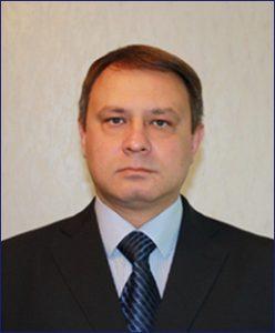 д.х.н. Жеребцов С.И.